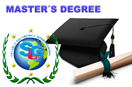 Másteres Degree